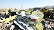 Вторая катастрофа Boeing 737 MAX за пять месяцев