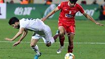 لیگ قهرمانان آسیا: پرسپولیس و السد قطر در پی جبران ناکامی هفته اول