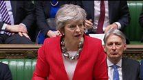PM: 'You should hear Jean-Claude Juncker's voice'