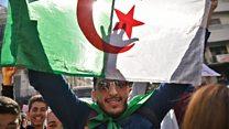 Algeria: Protests continue despite talks