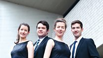 Proms 2019: Proms at … Cadogan Hall 4: Aris Quartet