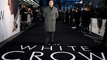 Ralph Fiennes on new Nureyev film