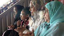 Meet the Bangla Bantams