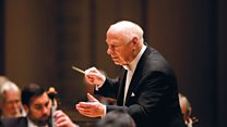 Proms 2019: Prom 60: Vienna Philharmonic and Bernard Haitink