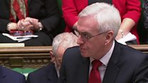 McDonnell: Callous complacency over austerity