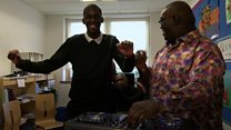The school where to learn to DJ
