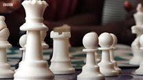 هل تنقلك لعبة شطرنج لحياة أفضل؟