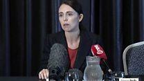 'One of New Zealand's darkest days'