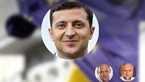 Які кандидати забули про Крим. Розповідаємо за хвилину