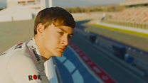 Meet the new F1 Brits taking on the best