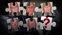 Hatton Garden heist: Final suspect found guilty