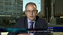بلا قيود مع امحمد خداد رئيس لجنة العلاقات الخارجية في جبهة البوليساريو
