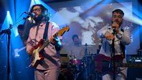 Scottish music hopefuls head to Texas