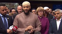 UK imam calls for crackdown on extremism