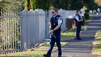 حمله مسلحانه به دو مسجد در نیوزیلند 49 کشته بجا گذاشت