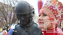 Воспоминания о Крыме: пять лет со дня невежливого присоединения