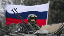 Annexation of Crimea five years on