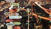 ما هي أفضل مدن العالم للعيش فيها؟