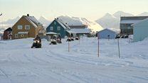 نشانههای نگران کننده تغییراقلیم در قطب شمال