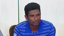 'কী দেখেছি তা বর্ণনা করার মতো না' দেশে ফিরে বললেন মাহমুদুল্লাহ রিয়াদ
