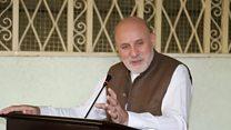 ایران در روند صلح افغانستان چه نقشی دارد؟