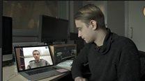 """Ruski programer ili politički """"trol"""""""