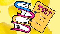 Sniffing lemons key to exam success?