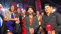 سال تحویل با بیبیسی فارسی