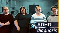 ADHD: What parents want to know about diagnosis