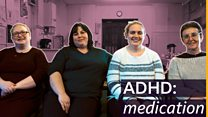 ADHD: What parents want to know about medication