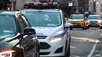 Would congestion charge work in New York?