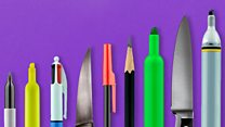Are school standards fuelling knife crime?