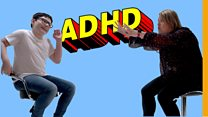 ADHD: 'It's my superpower'