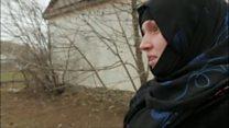 تلاش برای بازگرداندن 'عروسان داعش' به روسیه