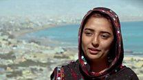 बलूचिस्तान की पहली महिला व्लॉगर: अनीता जलील