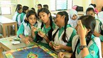'জেনারেশন ব্রেকথ্রু'র যৌন শিক্ষা ক্লাসে কি পড়ানো হচ্ছে