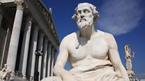 US v China: Lessons from an ancient Greek