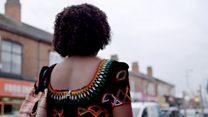 'My mum ironed my breasts aged 13'