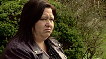 Fife woman 'left with nothing' after romance fraud