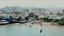 """En Sierra Leone, le casse-tête de ces """"pêcheurs en eaux troubles"""""""