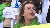 En Algérie, Bouteflika plus isolé que jamais