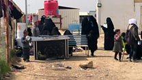 En Syrie, incertitude sur le sort des capturés de l'EI