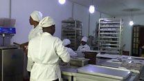 """En Côte d'Ivoire, le """"choco écolo """" de Danah Mroueh"""