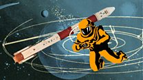 Is India a space superpower?
