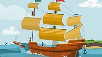BBC Concert Orchestra 2018-19 Southbank Centre Season: Adventures at Sea