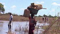 Au Mozambique, après le cyclone, le choléra