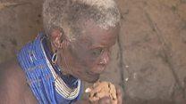 """Kenyata: Nous gérons la """"famine"""" du mieux que nous pouvons"""