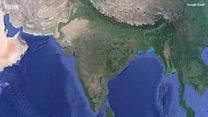 भारतको अन्तरिक्ष महत्वाकांक्षा