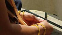 कैसे बच जाते हैं यौन हिंसा के तीन चौथाई अपराधी?
