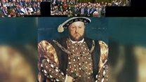 영국 의회의 다섯 가지 '기묘한 이야기'